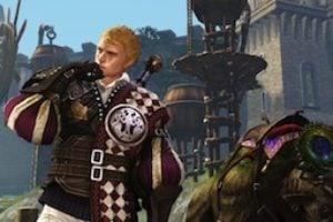 Dragon's Prophet trailer