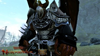 Dungeons et Dragons Neverwinter extension