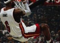 NBA 2k14 : le trailer officiel est enfin là et ça booste !