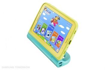 Samsung Galaxy Tab 3 Kids jaune