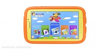Samsung Galaxy Tab 3 Kids rugged