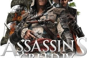 assassin creed IV black flag
