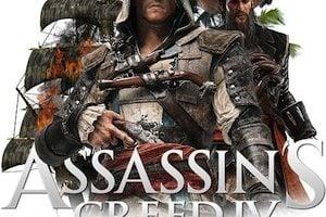 assassin creed IV black flag