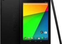 Google Nexus 7, l'iPad mini killer est en vente en France dès aujourd'hui