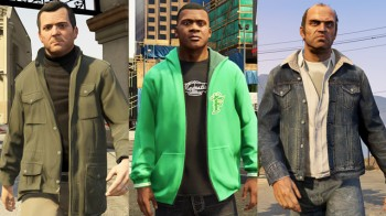 gta 5 apparence personnage