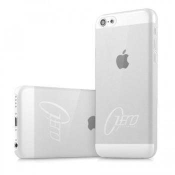 iPhone 5C coques en blanc