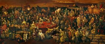 100 figures historiques