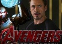 The Avengers, Age of Ultron : teaser du film