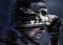 Call of Duty Ghosts : trailer vidéo officiel