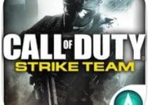 Call of Duty Strike Team : gameplay iPhone et iPad