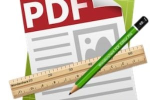 modifier un PDF sur Mac