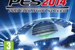 Pro Evolution Soccer 2014 trailer multijoueur