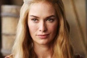Cersei Lannister sesame street