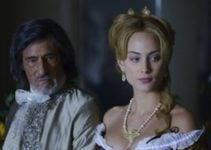 Angélique 2013 : trailer de la «nouvelle marquise des anges»