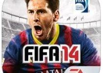 FIFA 14 pour iPhone et iPad, c'est disponible et gratuit