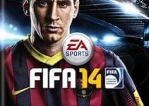 FIFA 14 pub TV officielle : ça y est elle est là !