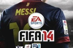 fifa 14 gameplay officiel