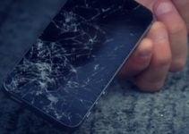 iPhone 5S et 5C crash test et drop test…