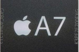 iPhone 5S vs iPhone 5 GFXbench