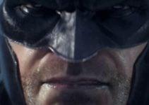 Batman Arkham Origins Edition Collector : déballage coffret (unboxing)