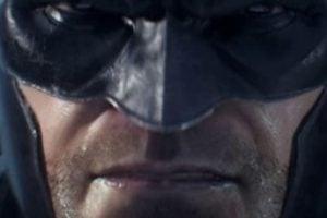 Batman Arkham Origins coffret