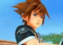 Kingdom Hearts III : un trailer de l'Expo D23 au Japon !