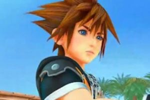 KINGDOM HEARTS III trailer