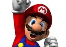 Super Mario en HTML5… jouable uniquement avec Google Chrome !