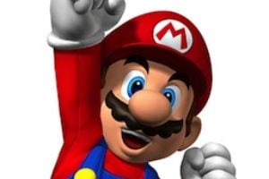Super Mario en htmls 5 google chrome