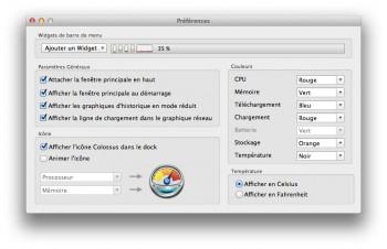 colossus mac app