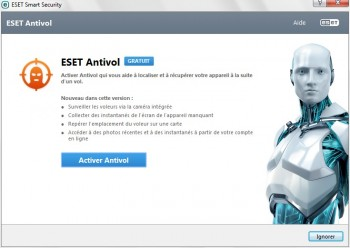 eset smart security 7 antivol