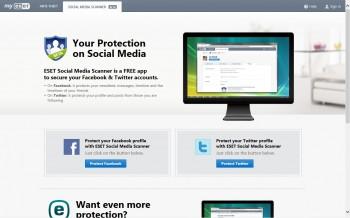 eset smart security 7 social media scanner