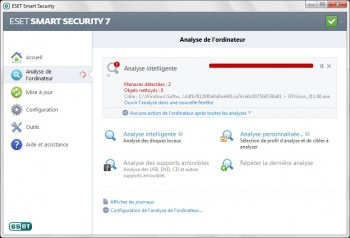 eset smart security7 virus