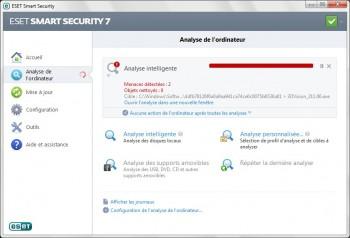 eset smart security7 virus