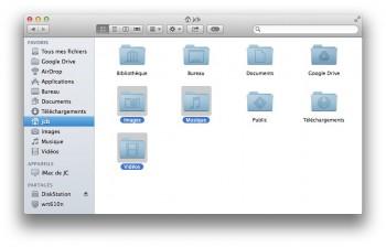 exporter bibliotheque avant backup