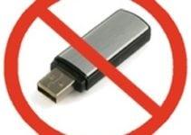 Comment verrouiller les ports USB et en interdire l'accès sous Windows ?
