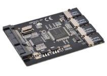 Comment créer un disque SSD avec 4 microSD en RAID ?