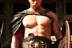 Hercules The Legend Begins bande annonce