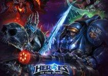 Heroes of the Storm : bande-annonce cinématique et gameplay