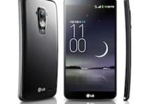 LG G Flex, il plie… mais ne casse pas, la preuve en vidéo !