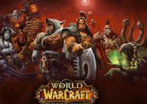 World of Warcraft Warlords of Draenor : trailer BlizzCon 2013