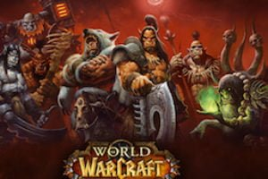 Warlords of Draenor trailer