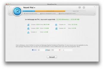 nettoyer un iPhone ou iPad comment nettoyer son ipad