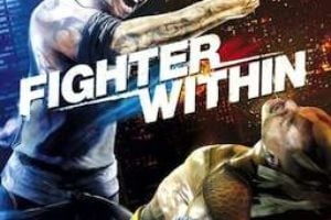 fighter within trailer