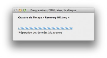 image recovery gravure