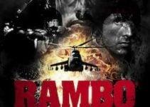 Rambo The Video Game : trailer officiel du jeu…