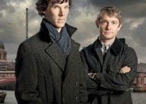 Sherlock saison 3 : les deux trailers de la BBC sont enfin là !
