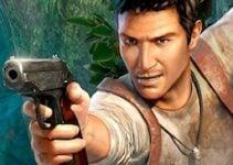 Uncharted PlayStation 4 : teaser vidéo du jeu