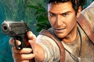 uncharted ps4 trailer