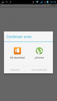 utorrent android magnet